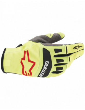 GANTS LAND D3O EVO LADY FURYGAN